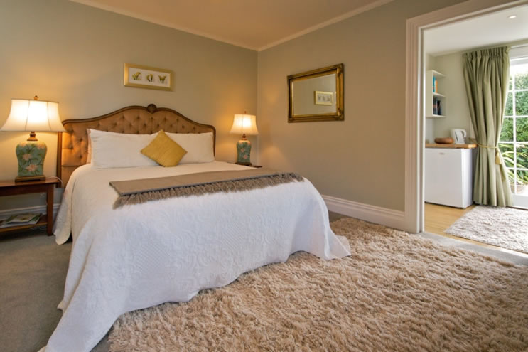 Woodside Garden Suite Accommodation
