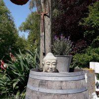 Courtyard barrel L